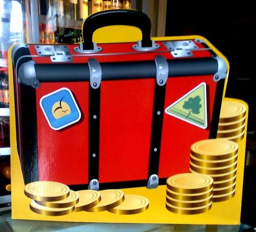 valigia,sogni,viaggi,saluti,arrivederci