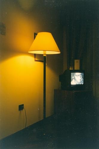 Stanza d'albergo multietnica - G.F.G. Liminare_206 2006.jpg